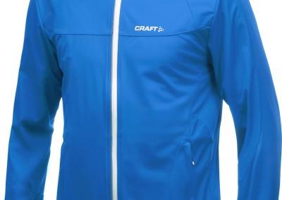 Craft softshell jacket