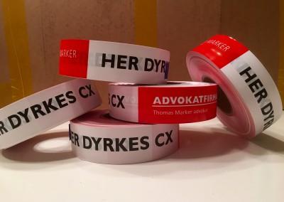 HER DYRKES CX