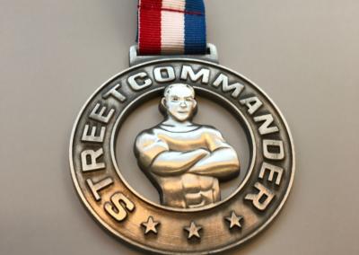 3D medalje